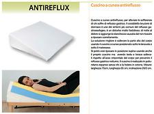 ANTIREFLUX - CUSCINO ANTIREFLUSSO GASTROESOFAGEO (OVERBED)