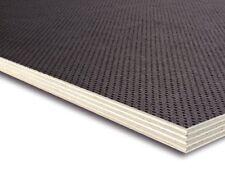 Phenolic Coated Non Slip Birch Plywood 10' x 5' Sheet