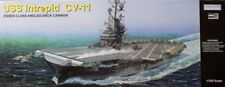 Mrc / Gallery Models 64008 - 1/350 USs Intrepid Cv-11 - Neu