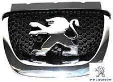 Genuine Peugeot Bonnet Badge - 7810S5