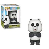 We Bare Bears - Panda Pop! Vinyl-FUN37772