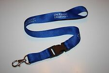 One Touch Easy chiave nastro/Lanyard Nuovo!!!
