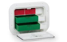 Ablagefach Staufach Handschuhfach Ablagebox Boot Luke Ablage Konsole Staukasten