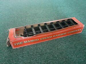 mamod live steam railway track 0 gauge