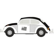 Autocollant Coccinelle voiture Bretagne 2 Breizh sticker adhesif 4 cm
