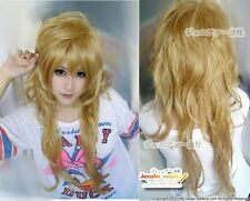 Panty From Panty & Stocking Cosplay Wig 82Cm