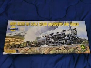 2001 Athearn John Deere Genesis Steam Engine