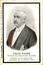 Berühmten Persönlichkeiten Ansichtskarten vor 1914 aus Frankreich