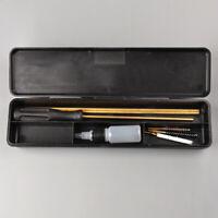 US Gun Cleaning Brushes Kit for Rifle Airgun .177 (4.5mm) & .22 (5.5mm)
