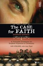 NEW - Case for Faith--Student Edition, The by Strobel, Lee
