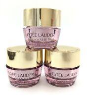 3X Estee Lauder Resilience Multi-Effect Tri-Peptide Eye Creme Total 0.5 oz