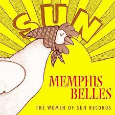 NEW Memphis Belles - The Women Of Sun Records (Audio CD)