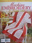 Machine Embroidery & Textile Art Magazine Vol 14 No 9 20% Bulk Discount