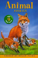Animal Stories For 9 Year Olds, Paiba, Helen, Used; Good Book