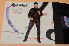 RAY PARKER JR:LP-DISCO MUSIC-SEX AND SINGLE MAN 1°ST EX