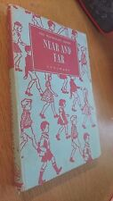 NEAR and FAR enid moodie heddle THE BOOMERANG BOOKS 1953 hardcover 1st ed