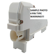 For Ford Galaxy VW Sharan Seat Alhambra Front Right Central Door Lock Actuator