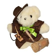 Little Aussie Ringer Tambo Teddy Bear