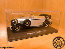 MAYBACH V12 DS8 V-12 DS-8 1930 CLASSIC CAR 1:43 MINT!!!
