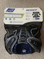 Brine MENACE Shoulder Pad Protector Brand New Size Small MSRP $59.90