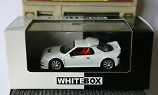 FORD RS 200 WHITE 1983 WHITEBOX WB050 1/43 WEISS BLANCHE BIANCA LHD LEFT HAND DR