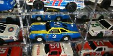 New listing TYCO HO SLOT CAR BODY  - #2  MIKE CURB RECORDS OLDSMOBILE - DALE EARNHARDT