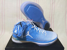 7aae03dd2108fe Sz 9.5 Nike Air Jordan 31 XXXI Low UNC Tarheels PE North Carolina 897564  407 DS
