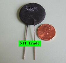SL32 2R023 - Ametherm ICL Thermistor 2 Ohm 23 A Current Limiting Thermistor
