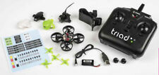 AMAZING Triad FPV 3-in-1 Pocket Drone RGR4300 Includes Two Batteries