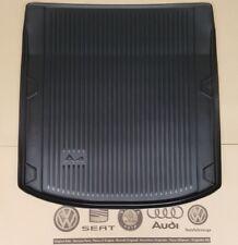 Audi A4 Avant B9 8W original Kofferraumwanne Gepäckraumwanne Schutzwanne S4 RS4