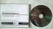 Reprise Single Music CDs