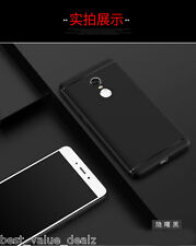 For Xiaomi Redmi Note 4 matte protection cover with all dust Plug bright line