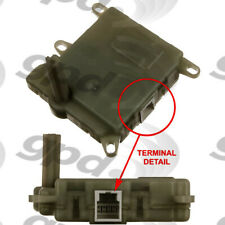HVAC Heater Blend Door Actuator Global 1711905