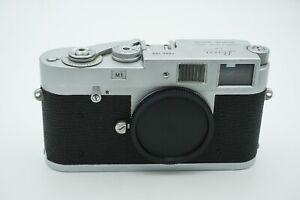 Leica M 1 Cromata