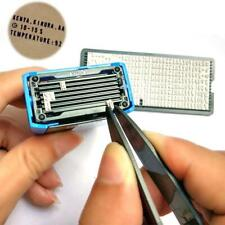 Rubber Stamp Kit Diy Name Address Personalized Self Inking Business Handicrafts