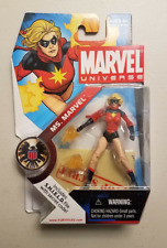 MS. MARVEL ( CAROL DANVERS ) CAPTAIN MARVEL MARVEL UNIVERSE ACTION FIGURE #023