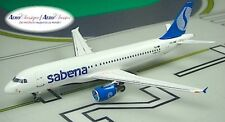 Sabena Airbus A320-214 OO-SNF 1/400 scale diecast Aeroclassics