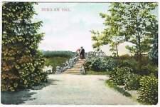 Ansichtkaart Nederland : Berg en Dal - Trap (ba304)