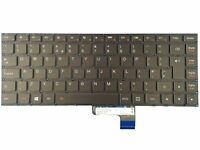 New For Lenovo Yoga 2 13 20344 Backlit Backlight UK Layout Replacement Keyboard