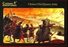 Caesar Miniatures 1/72 CHINESE CH'IN DYNASTY ARMY Figure Set