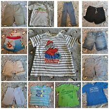 Jungen Baby Bekleidungspaket Gr. 92