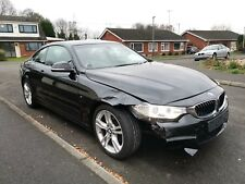 2015 BMW 4 SERIES 420d M SPORT M3 M4 - DAMAGED SALVAGE REPAIRABLE