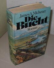 James A. Michener Die Bucht Deutsch Buch Roman deutsch 1979
