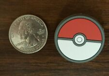Bnew -Pokemon Ball Rubber Pin