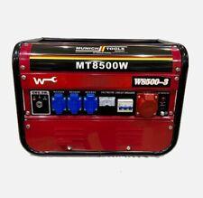 Benzin Generator 2000W Stromgenerator Notstromerzeuger Benzin Stromerzeuger??