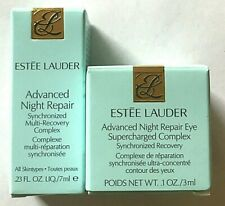 Estee Lauder ADVANCED NIGHT REPAIR Synchronized Recovery Complex  Face & Eye