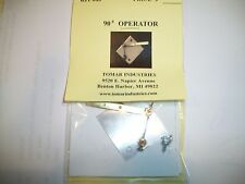 Tomar HO Scale Operating Mechanism for Switch Stand #848 Bob The Train Guy