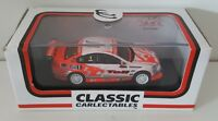 1:64 Classic Carlectables Garth Tander 2008 HRT Holden VE Commodore #1