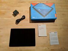 """Lenovo Tab 4 10.1"""" Tablet 16GB ZA2J0007US"""