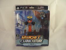 Ratchet et clank future série 2 Rusty Pete Action Figure